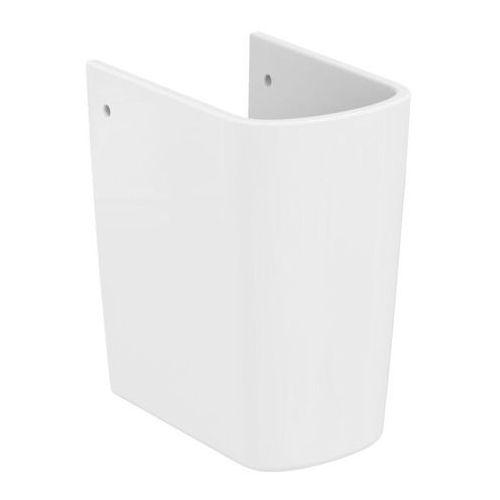 Ideal standard  tonic ii półpostument, biały t429301 - odbiór osobisty: warszawa, kraków, 29 innych miast