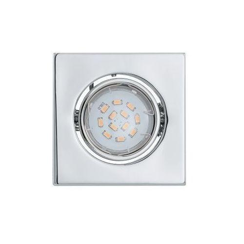 IGOA 93246 ZESTAW 3 OCZEK SUFITOWYCH WPUSZCZANYCH LED EGLO z kategorii oświetlenie
