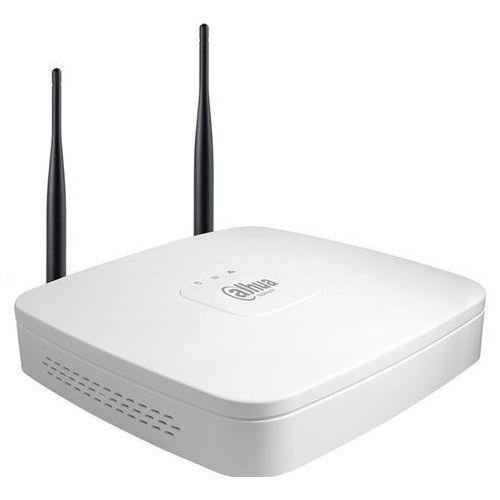 Rejestrator sieciowy ip bezprzewodowy dhi-nvr4104-w wyprodukowany przez Dahua