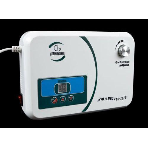 Generator ozonu fm-500 ozonator 500 mg/h + osuszacz od producenta Grekos