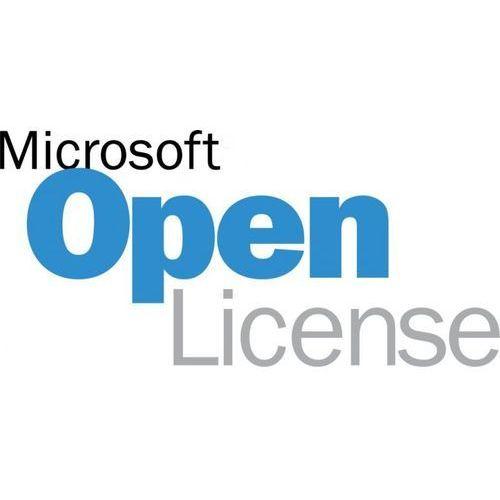 Msdn Platforms All Languages Software Assurance Open 1 License Level C z kategorii Programy biurowe i narzędziowe