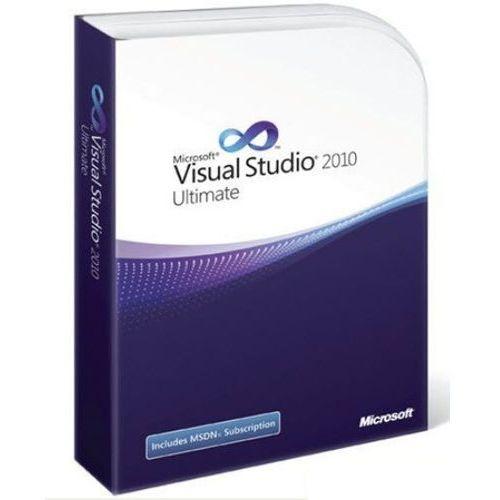 Artykuł Visual Studio Ultimate W/msdn All Languages License/software Assurance z kategorii programy biurowe i narzędziowe