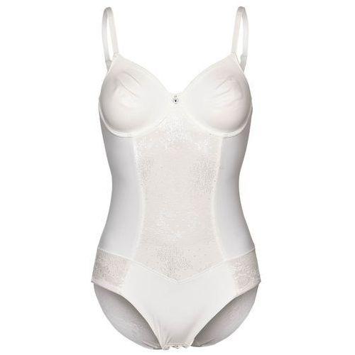 Artykuł Triumph COOL SENSATION Bielizna korygująca biały z kategorii bielizna wyszczuplająca