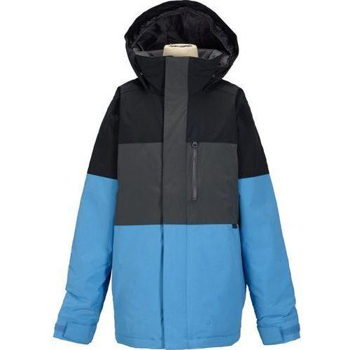 chłopięca kurtka BURTON - Boys Symbol Jk Tru Black Block (043) rozmiar: XL (kurtka dziecięca) od Snowbitch