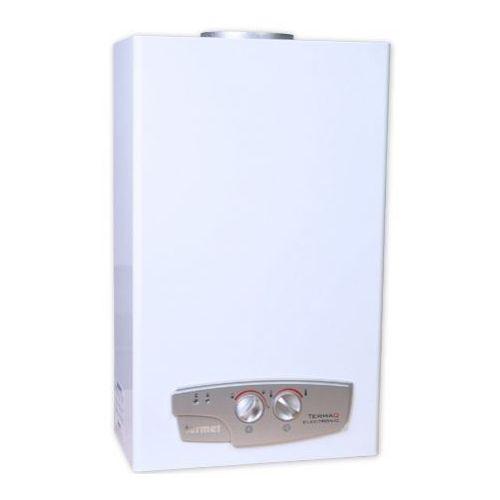 Produkt Termet TermaQ electronic G-19-02 (GZ 41,5) - Gazowy podgrzewacz wody