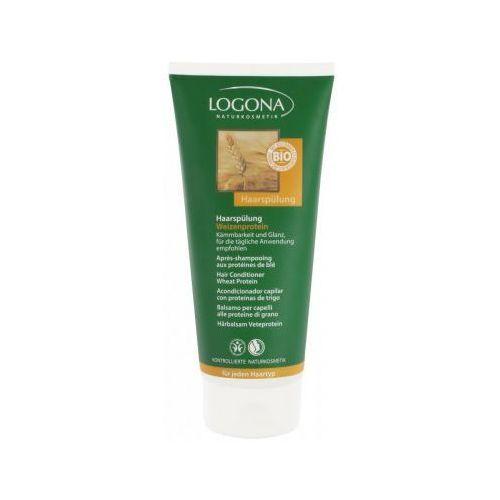 Produkt z kategorii- odżywki do włosów - Odżywka z proteinami pszenicznymi - 200 ml - Logona
