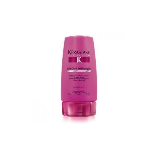 Produkt z kategorii- pozostałe kosmetyki do włosów - Kerastase Chroma Termique - 150 ml
