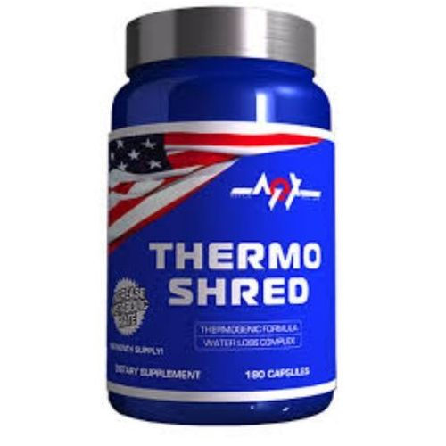MEX Thermo Shred 180 kaps.