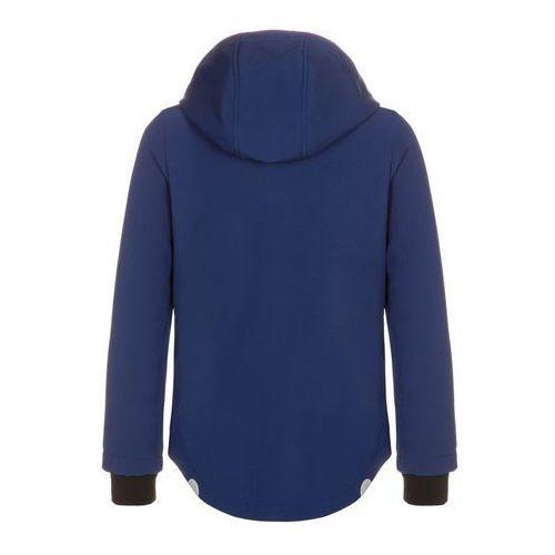Esprit Kurtka Softshell sloe blue (kurtka dziecięca) od Zalando.pl