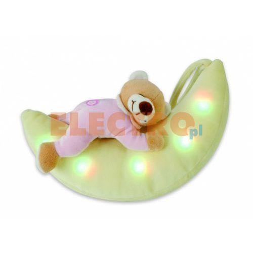 Lampka-maskotka-kołysanka Moonlight ANSMANN Bear + Odbiór w 650 punktach Stacji z paczką! z kategorii oświetlenie