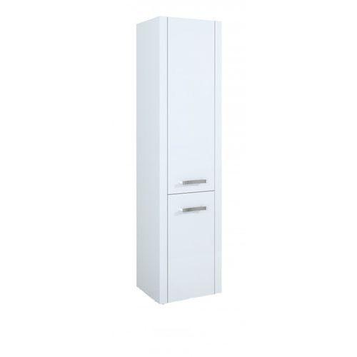 Produkt z kategorii- regały łazienkowe - ELITA Tokyo White słupek 164248