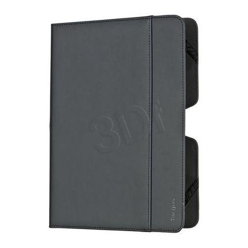 Etui TARGUS Foliostand Galaxy Tab 4 10.1 Czarny THZ451EU, kup u jednego z partnerów