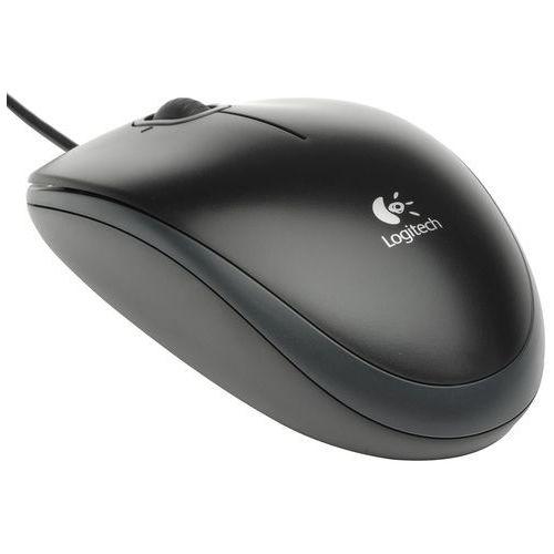 Logitech B100 z kat.: myszy, trackballe i wskaźniki