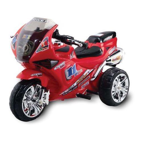 Pojazd na akumulator Motor Alexis ze sklepu Pieluchowo.com