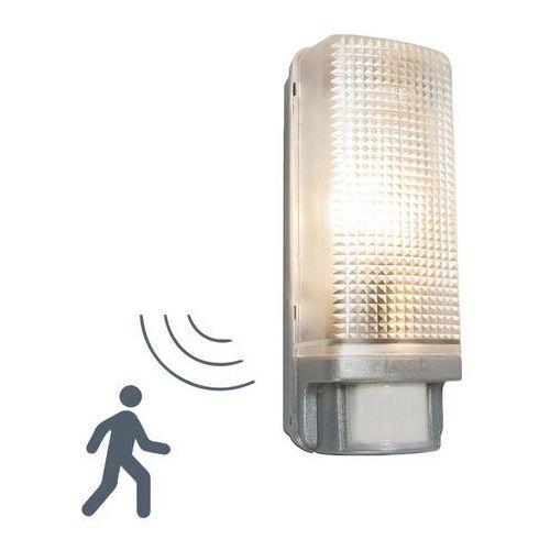 Lampa zewnętrzna Function 3 z czujnikiem ruchu na podczerwień, produkt marki Elro