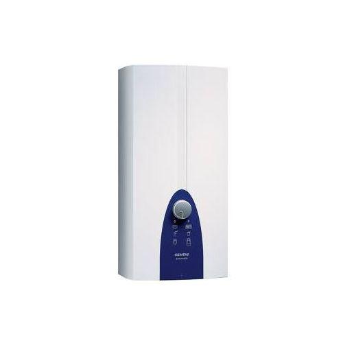 Produkt Przepływowy ogrzewacz wody  AUTOMATIC DH12400 + ręcznik kąpielowy gratis!!, marki Siemens