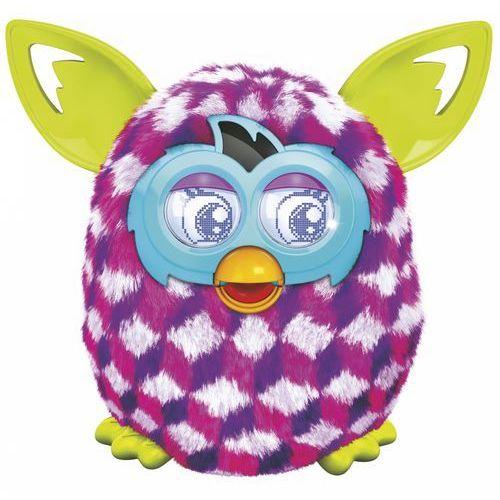 Furby Boom Sweet - Romby z cyfrową generacją - produkt dostępny w Mall.pl