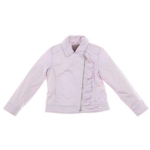 Towar  Kurtka K4220E_ss14, jasnofioletowa 116 z kategorii kurtki dla dzieci
