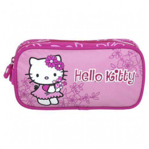 Kosmetyczka Hello Kitty - Dostawa zamówienia do jednej ze 170 księgarni Matras za DARMO - oferta [453bed0fc18223c1]