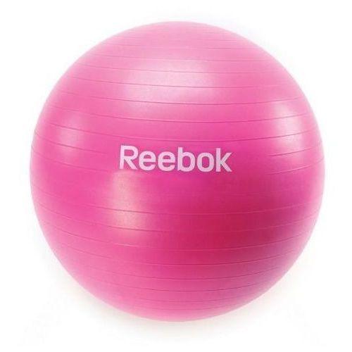 Produkt Piłka gimnastyczna  55 cm Magenta 11015MG, marki Reebok