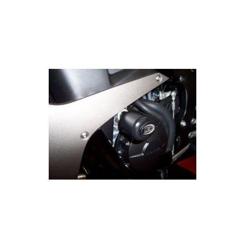 R&G Racing Crash Pady - AERO - HONDA CBR 600RR '07-'08 () z kat. crash pady motocyklowe