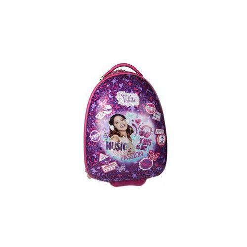 Walizka na kółkach Violetta - produkt dostępny w Matras.pl
