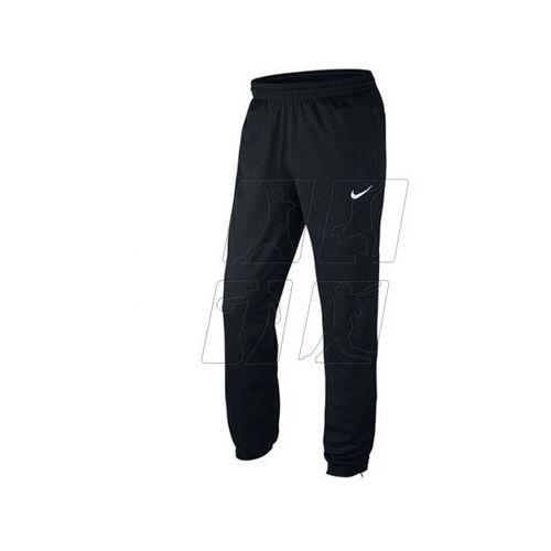 Spodnie Nike Libero Knit 588483-010 - produkt z kategorii- spodnie męskie