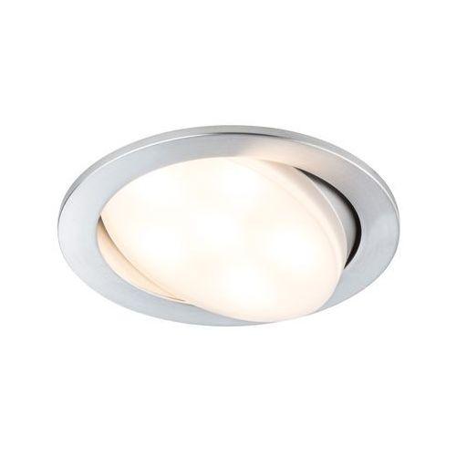 Daz LED oprawy 3x6W Alu z kategorii oświetlenie