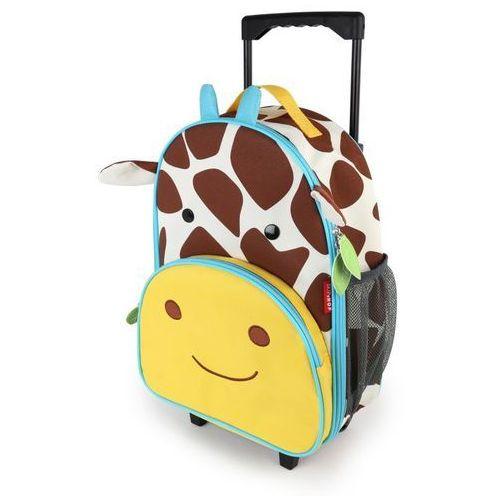 Walizka podróżna ZOO Żyrafa - produkt dostępny w CooCoo.pl