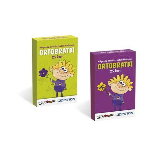 Ortobratki-karty - oferta [25aed1ac5ff373b3]