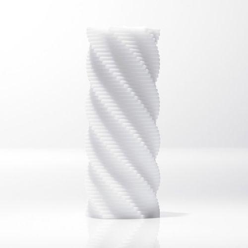 Masturbator trójwymiarowy Tenga 3D Spiral spirala - oferta [250f6e21f57564fe]