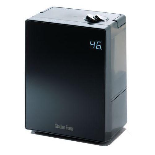 Artykuł Nawilżacz ultradźwiękowy Stadler Form Jack czarny z kategorii nawilżacze powietrza