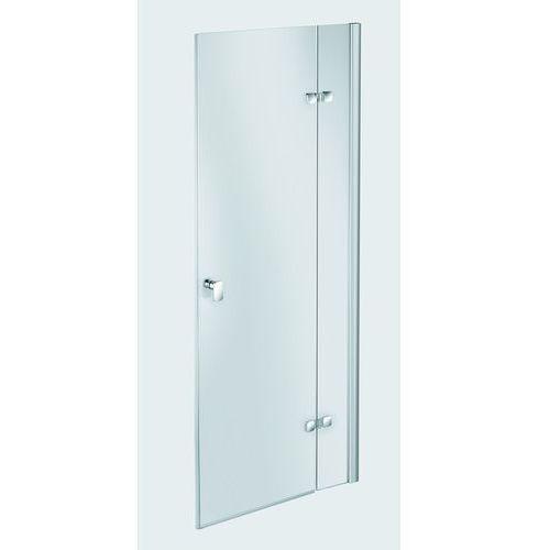 Kludi Esprit Drzwi wnękowe 1000 mm prawe 56N1099R (drzwi prysznicowe)