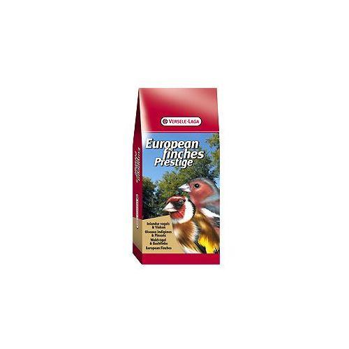 VERSELE LAGA - PRESTIGE - NATIVE BIRDS TRIUMPH 1 kg - mieszanka dla łuszczaków, Versele Laga