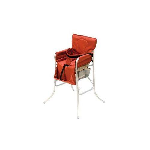CAMP 4 kempingowe składane krzesełko dla dzieci - sprawdź w Fitness-Home