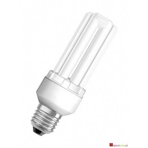 Oferta DINT FACILITY 18W/827 E27 świetlówki kompaktowe Osram