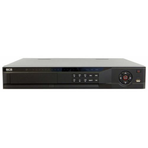 BCS-DVR0804M (BCS-0804 LF-L) Rejestrator cyfrowy 8 kanałowy