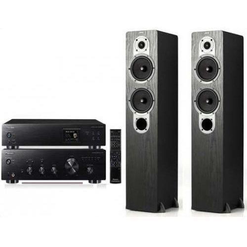 Artykuł PIONEER A-20 K + N-50 + JAMO S426 z kategorii zestawy hi-fi
