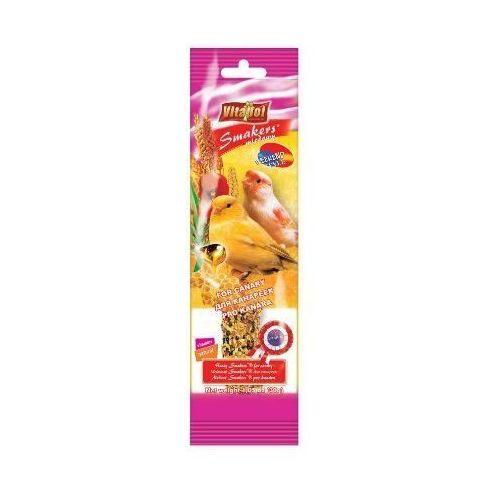 Vitapol Smakers dla kanarka - miodowy Weekend Style [3256]