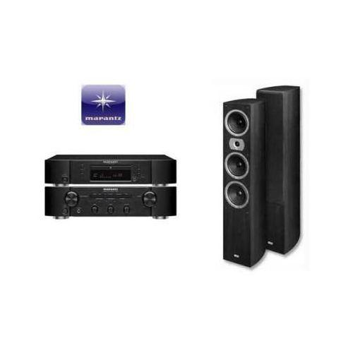 Artykuł MARANTZ PM5004 + CD5004 + HECO VICTA 701 z kategorii zestawy hi-fi