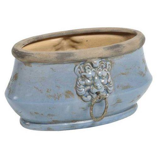 Produkt Donica osłonka Lyon podłużna, marki Kolekcja Belldeco