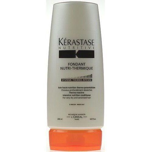 Produkt z kategorii- odżywki do włosów - Kerastase Nutritive Thermique Fondant 200ml W Odżywka do włosów + Próbka perfum GRATIS + Wysyłka od 6zł!