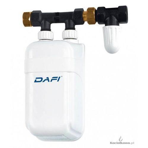 Produkt DAFI , elektryczny przepływowy podgrzewacz z przyłączem, 3,7 kW [3601], marki Formaster