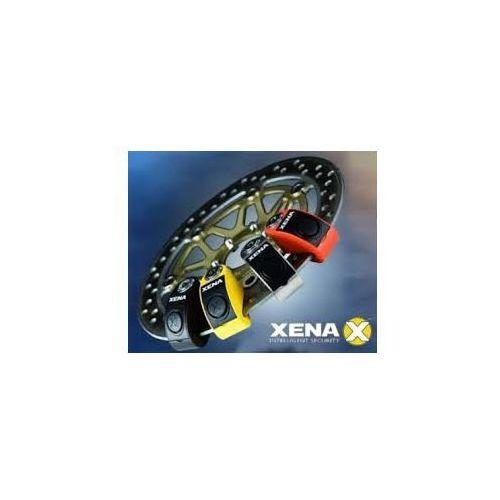 Oferta Xena blokada XZZ6-BK (alarm motocyklowy)