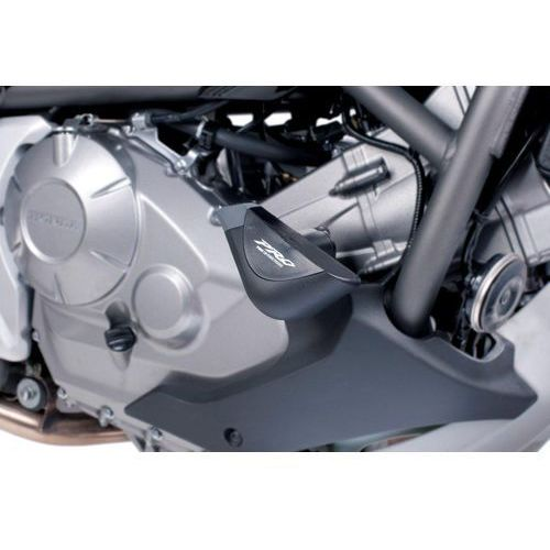 y PUIG do Honda NC700 S/X 12-13 / NC750 S/X 14-15 (wersja PRO) z kategorii crash pady motocyklowe