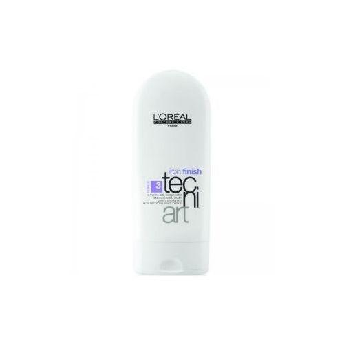 Produkt z kategorii- pozostałe kosmetyki do włosów - Loreal Iron Finition - 150 ml