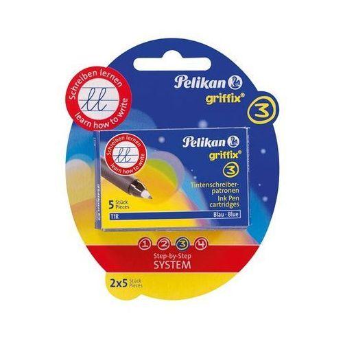 Oferta Wkład do pióra kulkowego griffix® Pelikan - 2 x 5 sztuk [0533467e47b5548b]