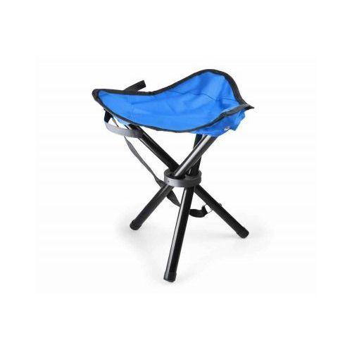 Przenośne krzesełko turystyczne - sprawdź w BonusStore