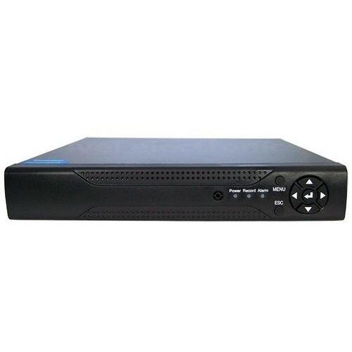 Rejestrator cyfrowy hybrydowy AHD Analogowy IP Sieciowy LV-AHD440