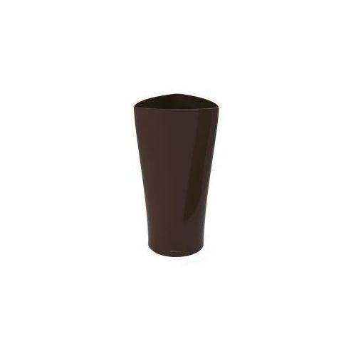 Produkt Donica -  - Delta 40 - espresso mat, marki Lechuza